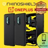 (ของแท้+ของแถม) เคส RhinoShield SolidSuit สำหรับ OnePlus 8 / 8 Pro