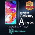 [ Samsung Galaxy ] ฟิล์มกระจก Nillkin Amazing H+ Pro Tempered Glass สำหรับ A51 / A71 / A80 / A90 / A70 / A50 / A30