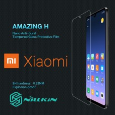 [ Xiaomi ] ฟิล์มกระจก Nillkin Amazing H สำหรับ Redmi Note 7 / K20 / Mi 8 / 9 / 9T / 9 SE / Pro / Play / Pocophone F1