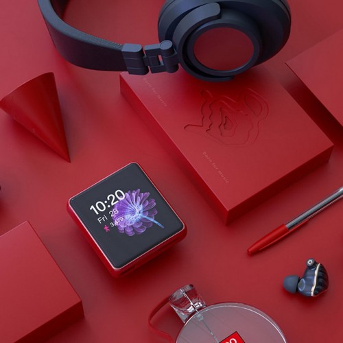 (ฟรีน้ำยาเคลือบ) FiiO M5 Portable Hi-Res Music Player and DAC/AMP ไร้สาย