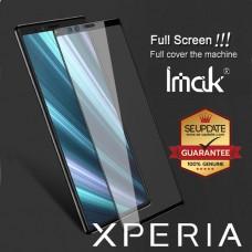 ฟิล์มกระจก เต็มจอ Imak 2.5D Tempered Glass สำหรับ SONY Xperia 1 / XZ2 Premium