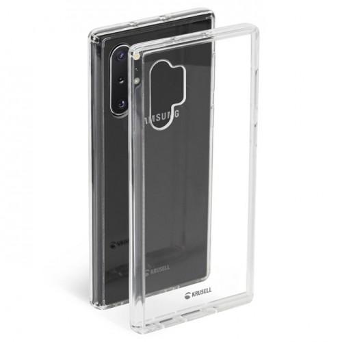 [ Samsung Galaxy ] เคสกันกระแทก Krusell KIVIK Hybrid Cover สำหรับ Note 10 / Note 10 Plus / S10 Plus