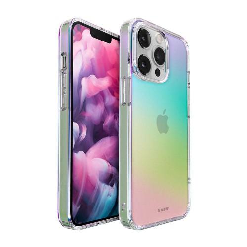 เคส LAUT HOLO Case สำหรับ iPhone 13 / 13 Pro / 13 Pro Max