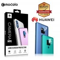 MOCOLO ฟิล์มกระจก กันรอย เลนส์กล้อง สำหรับ Huawei P40 / P30 / P20 / Mate 20 / Pro