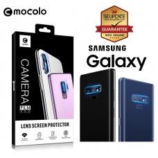 MOCOLO ฟิล์มกระจก กันรอย เลนส์กล้อง Samsung S20 FE 5G / Note20 / 10 / 9 / 8 / S20 / S10 / S9 / A70 / A50 / A30 Series