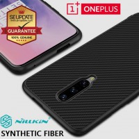 [ OnePlus 7 Pro / 6T ] เคส Nillkin Synthetic Fiber Case