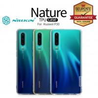 เคส Huawei P30 Nillkin Nature TPU Case