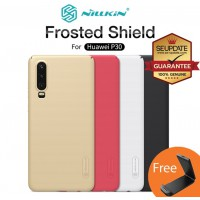 (แถม Stand) เคส Huawei P30 Nillkin Super Frosted Shield