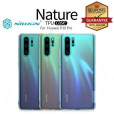 เคส Huawei P30 Pro Nillkin Nature TPU Case