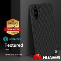 [ Huawei ] เคส Nillkin Textured Nylon Fiber Case สำหรับ P30 / P30 Pro