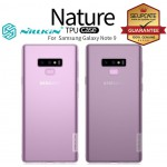 เคส Samsung Galaxy Note 9 Nillkin Nature TPU Case
