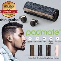 หูฟังไร้สาย Padmate PaMu Scroll Bluetooth 5.0 TWS Earphones IPX6