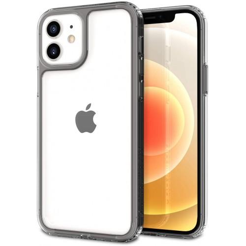 (แถมฟิล์มกันรอย) เคส iPhone PATCHWORKS Lumina / Solid  สำหรับ iPhone 12 / 12 Pro / 12 mini / 12 Pro Max