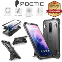 (ของแท้) เคส OnePlus 7 Pro / 6T Poetic Revolution Series Case