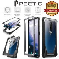 (ของแท้) เคส OnePlus 7 Pro / 6T Poetic Guardian Series Case