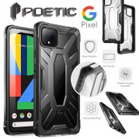 (ของแท้) เคส Google Pixel 4 / 4 XL Poetic Affinity Series Case