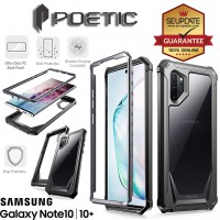 (ของแท้) เคส Samsung Galaxy Poetic Guardian Series Case สำหรับ Note 10 / Note 10 Plus