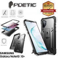(ของแท้) เคส Samsung Galaxy Poetic Revolution Series Case สำหรับ Note 10 / Note 10 Plus