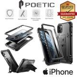 (ของแท้) เคส iPhone 11 / 11 Pro / 11 Pro Max Poetic Revolution Series Case