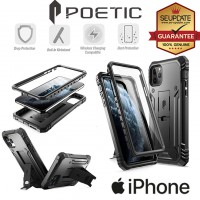 (ของแท้) เคส iPhone 11 / 11 Pro / 11 Pro Max Poetic Revolution Series Case