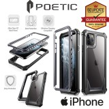 (ของแท้) เคส iPhone 11 / 11 Pro / 11 Pro Max Poetic Guardian Series Case
