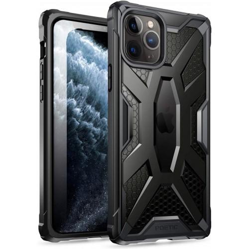 (ของแท้) เคส iPhone 11 / 11 Pro / 11 Pro Max Poetic Affinity Series Case
