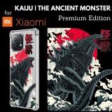 เคส Xiaomi 3D Anti-Shock Premium Edition [ KAIJU ] สำหรับ Mi 11 / 10T 5G / 9T / Pro / Poco X3 NFC / F2 / F3 / Pro