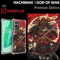 เคส 3D Anti-Shock Premium Edition [ HACHIMAN ] สำหรับ OnePlus 9 / 8 / 8T / 7 / 7T / Pro / Nord