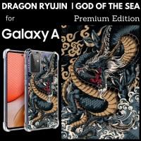 เคส 3D Anti-Shock Premium Edition [ DRAGON RYUJIN ] สำหรับ Galaxy A72 / A52 / A32 / A71 / A51 / A80 / A70 / A50 / A30