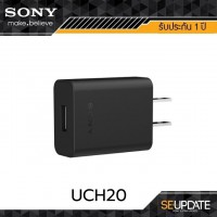Sony USB Charger UCH20 – Portable charger 1500mA (อะไหล่แท้)
