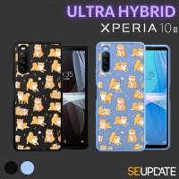 เคส SE-Update Ultra Hybrid TPU Case [ SHIBA ] สำหรับ SONY Xperia 10 III (Mark 3)