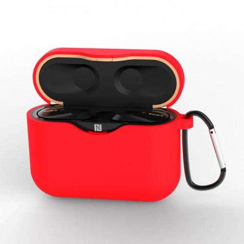 เคส Sony WF-1000XM3 Silicone Earphone Protective Case