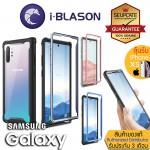 (ของแท้) เคส Samsung Galaxy Note 10 / Note 10 Plus i-Blason Ares Case