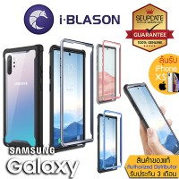 (ของแท้) เคส Samsung Galaxy Note 10 / Note 10 Plus i-Blason Ares Case