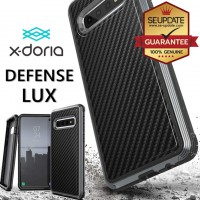 (ของแท้) เคส Samsung Galaxy S10 / S10 Plus X-Doria Defense Lux Case