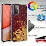 เคส Samsung Culture Series 3D Anti-Shock [CT001] สำหรับ Galaxy A72 / A52 / A32 / A71 / A51 / A80 / A70 / A50 / A30