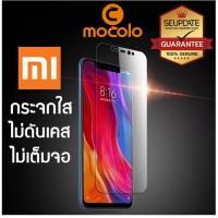 [ Xiaomi ] ฟิล์มกระจกแบบใส MOCOLO 2.5D Tempered Glass สำหรับ Mi 8 / Pro / Lite / A2 / Redmi Note 5 / 6 / 7