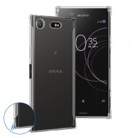 เคส SONY Xperia XZ1 Compact Anti-Shock Protection TPU Case
