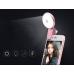 ไฟแฟลชเสริมสำหรับสมาร์ทโฟน Remax Selfie Spot Light + ถุงผ้าพกพา