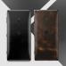 แผ่นหนังแท้ กันรอยแบบรอบตัวเครื่อง Leather Skin Full Protection สำหรับ Xperia XZ2