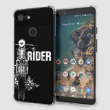 เคส Google Pixel 3 Anti-Shock Protection TPU Case [Rider]