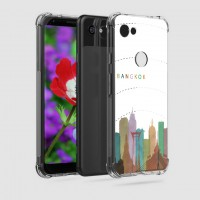 เคส Google Pixel 3a Anti-Shock Protection TPU Case [BANGKOK]