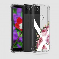 เคส Google Pixel 3a X-Style Series Anti-Shock Protection TPU Case [XS001]
