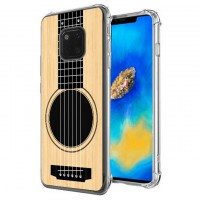 เคส Huawei Mate 20 Pro Anti-Shock Protection TPU Case [GUITAR]
