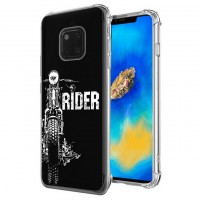 เคส Huawei Mate 20 Pro Anti-Shock Protection TPU Case [Rider]