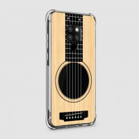 เคส Huawei Mate 20 X Anti-Shock Protection TPU Case [GUITAR]