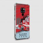 เคส Huawei Mate 20 X Anti-Shock Protection TPU Case [Racing Team]