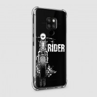 เคส Huawei Mate 20 X Anti-Shock Protection TPU Case [Rider]