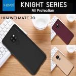 เคส [ Huawei Mate 20 ] X-Level Ultra-thin Knight Series