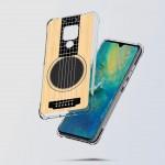 เคส Huawei Mate 20 Anti-Shock Protection TPU Case [GUITAR]